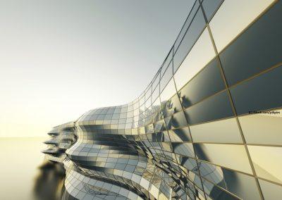 BIM – ArchitektInnen und IngenieurInnen
