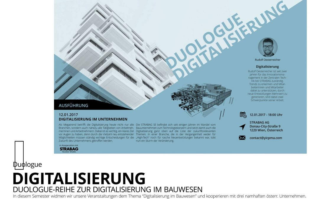 Duologue Digitalisierung #3